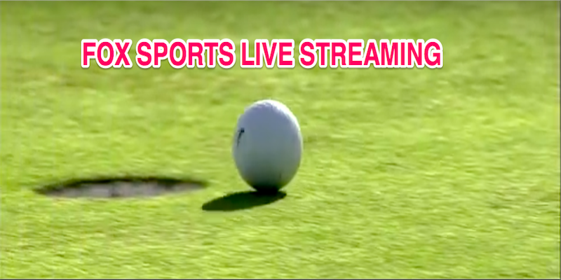 watch live sports online free on fox sports live streaming